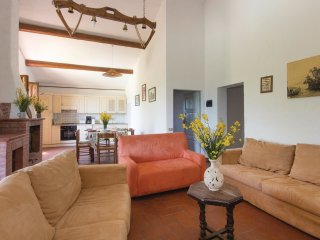 4 bedroom Villa in Radicondoli, Tuscany, Italy : ref 5540418