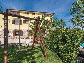 9 bedroom Villa in Visignano, Istria, Croatia : ref 5520530
