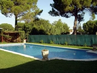 5 bedroom Villa in Jerez de la Frontera, Andalusia, Spain : ref 5455125