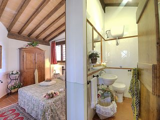 3 bedroom Apartment in Ghizzano, Tuscany, Italy : ref 5241358