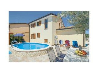 3 bedroom Villa in Vranići, Istria, Croatia : ref 5571311