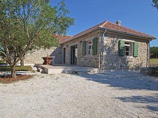 2 bedroom Villa in Goles Makarska, Zadarska Zupanija, Croatia : ref 5533407
