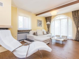 4 bedroom Villa in Salatić, Primorsko-Goranska Županija, Croatia : ref 5521127