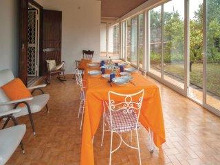 3 bedroom Villa in Mamurrano, Latium, Italy : ref 5539906
