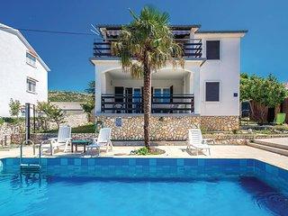 4 bedroom Villa in Povile, Primorsko-Goranska Zupanija, Croatia : ref 5521329