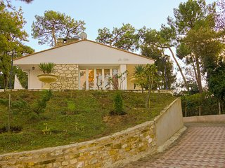 6 bedroom Villa in Saint-Georges-de-Didonne, Nouvelle-Aquitaine, France : ref 55