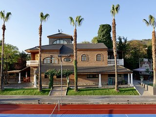 7 bedroom Villa in Baena, Andalusia, Spain : ref 5515300