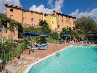 2 bedroom Apartment in Massarosa, Tuscany, Italy : ref 5514829