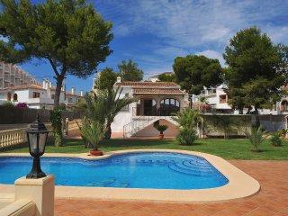 3 bedroom Villa in Xabia, Valencia, Spain : ref 5514721