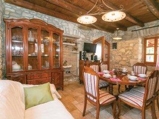3 bedroom Villa in Sumber, Istria, Croatia : ref 5564366