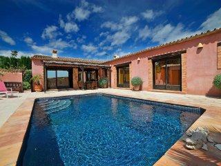 2 bedroom Villa in Paratella, Valencia, Spain : ref 5515431