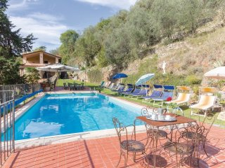 5 bedroom Villa in Montebello Due, Tuscany, Italy : ref 5523677