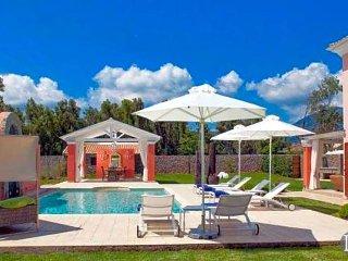 3 bedroom Villa in Corfu, Ionian Islands, Greece : ref 5433138