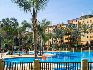 2 bedroom Apartment in San Pedro, Andalusia, Spain : ref 5565839
