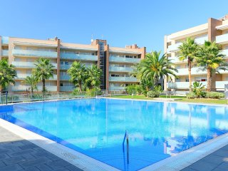 2 bedroom Apartment in Salou, Catalonia, Spain : ref 5517530