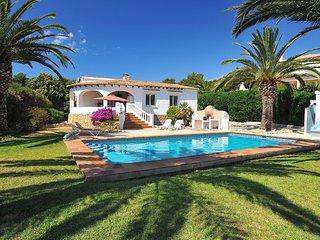 2 bedroom Villa in Lleus, Valencia, Spain : ref 5518740