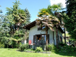 2 bedroom Villa in Zenna, Lombardy, Italy : ref 5541582