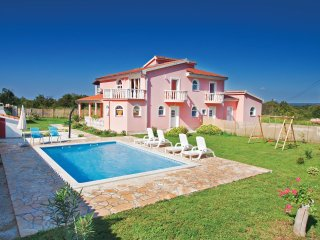 4 bedroom Villa in Šišan, Istria, Croatia : ref 5520895