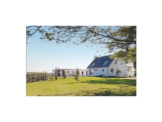 3 bedroom Villa in Le Suler, Brittany, France : ref 5538928