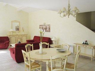 5 bedroom Villa in Valcros, Provence-Alpes-Cote d'Azur, France : ref 5522159