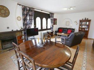 4 bedroom Villa in Miami Platja, Catalonia, Spain : ref 5552551