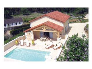 2 bedroom Villa in Brantôme, Nouvelle-Aquitaine, France : ref 5538849