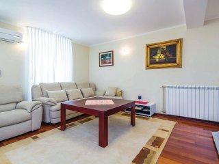 4 bedroom Villa in Pobri, Primorsko-Goranska Zupanija, Croatia : ref 5521358
