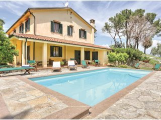 7 bedroom Villa in Colonia-Foreste, Tuscany, Italy : ref 5523516