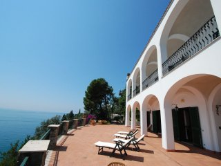 8 bedroom Villa in Raito, Campania, Italy : ref 5513372
