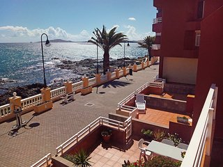 3 bedroom Apartment in Melenara, Canary Islands, Spain : ref 5519887