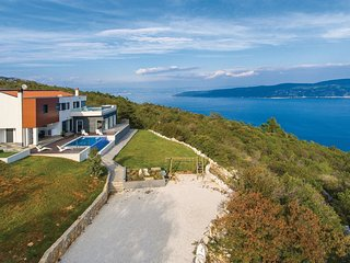 4 bedroom Villa in Vicani, Istria, Croatia : ref 5520215