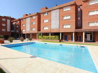 3 bedroom Apartment in Tossa de Mar, Catalonia, Spain : ref 5559580