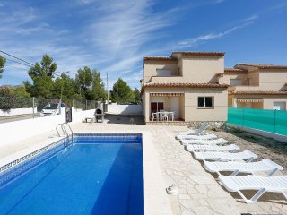 3 bedroom Apartment in Las Tres Cales, Catalonia, Spain : ref 5559046