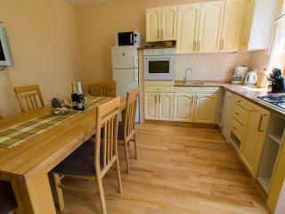 3 bedroom Apartment in Selce, Primorsko-Goranska Županija, Croatia : ref 5515858
