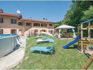 3 bedroom Villa in Casalborgone, Piedmont, Italy : ref 5545544