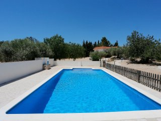 4 bedroom Villa in L'Ampolla, Catalonia, Spain : ref 5518171