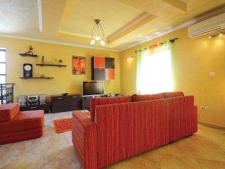 4 bedroom Villa in Benazici, Istria, Croatia : ref 5564374