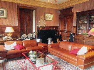 6 bedroom Villa in Saint-Felicien, Auvergne-Rhone-Alpes, France : ref 5537928