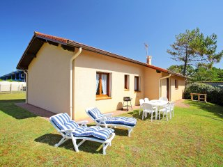 3 bedroom Villa in Capbreton, Nouvelle-Aquitaine, France : ref 5513654