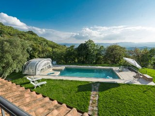 Le Coste Holiday Home Sleeps 6 with Pool and Free WiFi - 5696849