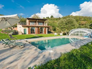 3 bedroom Villa in Le Coste, Tuscany, Italy : ref 5696849