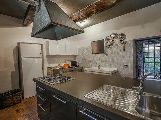 5 bedroom Villa in Mompiano, Piedmont, Italy : ref 5518924