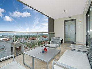 3 bedroom Apartment in Solaris, , Croatia : ref 5570039