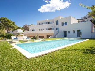 4 bedroom Villa in Xàbia, Valencia, Spain : ref 5131095