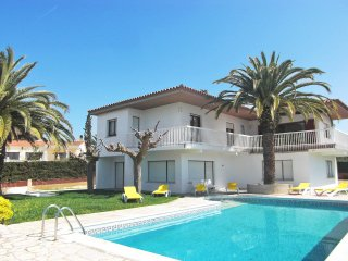 4 bedroom Villa in Sant Daniel, Catalonia, Spain : ref 5518268