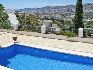 3 bedroom Villa in Almunecar, Andalusia, Spain : ref 5436410