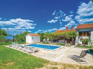 3 bedroom Villa in Gostinjac, Primorsko-Goranska Županija, Croatia : ref 5521122