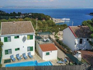 4 bedroom Villa in Rogač, Splitsko-Dalmatinska Županija, Croatia : ref 5519964