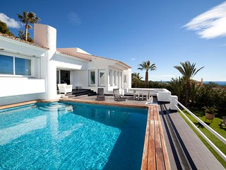 3 bedroom Villa in Altea la Vella, Valencia, Spain : ref 5515444