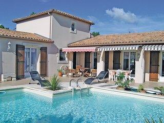 3 bedroom Villa in Aytre, Nouvelle-Aquitaine, France : ref 5522135